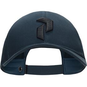 Peak Performance Retro Cap Blue Steel
